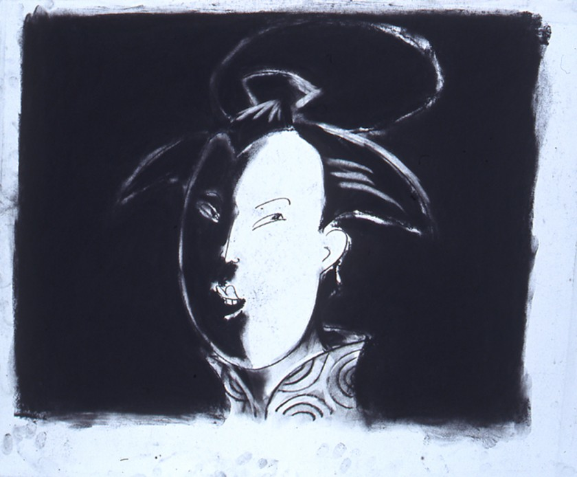 Geisha Series